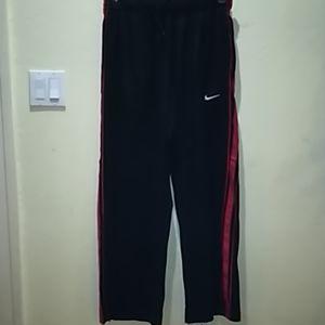 Nike basketball joggers